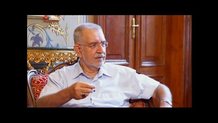 De Turkse filosoof Ömer Tugrul.