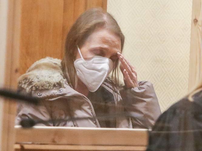 """Volgens ouders zal Alinda Van der Cruysen niet overleven in de cel: """"Alinda doet niets anders dan schreien"""""""