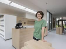 Vernieuwd Palthe Huis in Oldenzaal scoort nu al bij het publiek