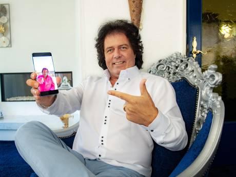 René le Blanc geeft concert in Ziggo Dome met andere sterren uit Ik geloof in mij