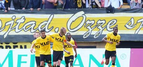 Play-off-duels tussen MVV en Roda al bijna uitverkocht