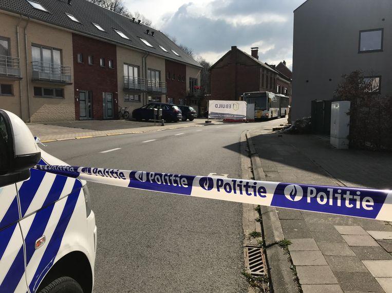 Dodelijk ongeval Wilselsesteenweg Kessel-Lo