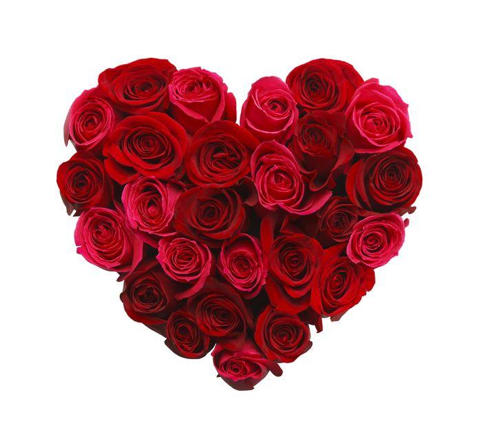 Valentijnsdag zorgt voor steeds meer ludieke liefdesacties, ook in deze regio.
