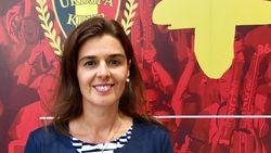 Belgische voetbalbond stelt Pegie Leys aan als 'Legal Director'
