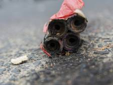 Officiële waarschuwing voor 76 Helmondse vuurwerkafstekers