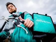 Deliveroo hoeft medewerkers niet in loondienst te nemen