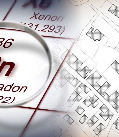 """L'""""Action Radon"""" de la Province de Liège commence le 1er octobre"""