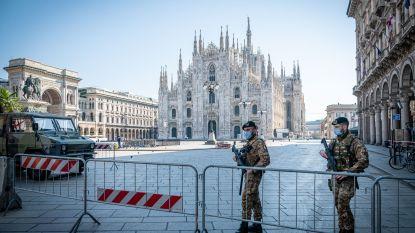 Rioolwater toont aan: coronavirus was al drie maanden eerder in Italië