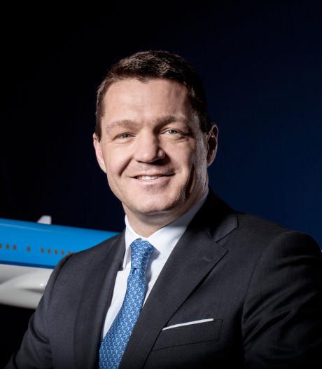 Elbers blijft, maar Air France-topman Smith pakt meer macht