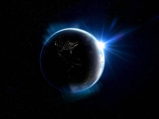De aarde tolde in 2020 in recordtempo om haar as; de dagen waren meetbaar korter
