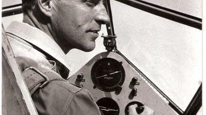 Belgische piloot nog steeds verdacht in verband met beruchte crash van VN-baas Hammarskjöld