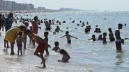 HITTEBLOG. Alarmfase van het ozon- en hitteplan voor het eerst geactiveerd - Warmste augustusdag ooit