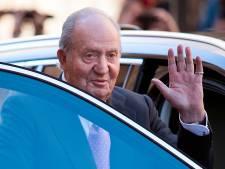 Brief die oud-koning Juan Carlos naar zijn zoon stuurde slaat in Spanje in als een bom