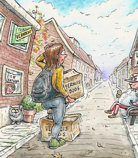 Woonforte: meer woningen toewijzen aan lokale zoekers