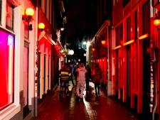 Gegevens van kwart miljoen bezoekers prostitutieforum uitgelekt