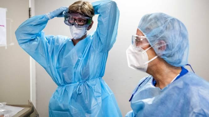 Nederland nadert grens van 300.000 besmettingen: 100.000 nieuwe gevallen erbij in twee weken