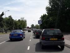 Waar loopt het vast in de Eindhovense binnenstad?