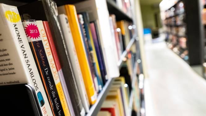 Bibliotheek annuleert voorleesuurtje