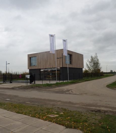 Nieuwe ambulancepost Almkerk wordt 29 november geopend