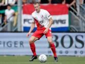 Verdediger Emil Bergström verlaat FC Utrecht