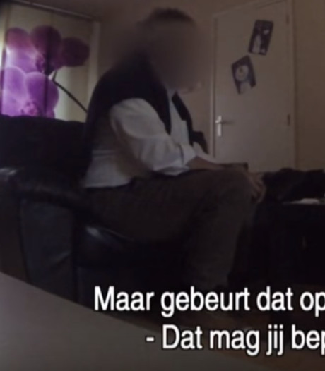 'Seksdeurwaarder die zich in natura liet betalen', verdacht van drie verkrachtingen