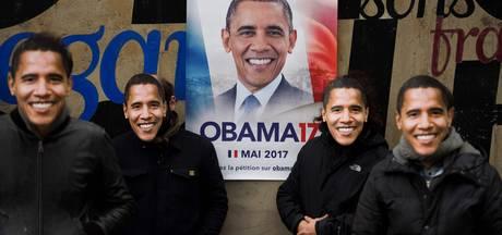 Fransen willen Obama als president met petitie