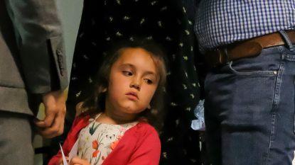 """Vlaams gezin daagt Amerikaanse farmareus voor rechter: """"Alles om Valentina (5) te redden"""""""