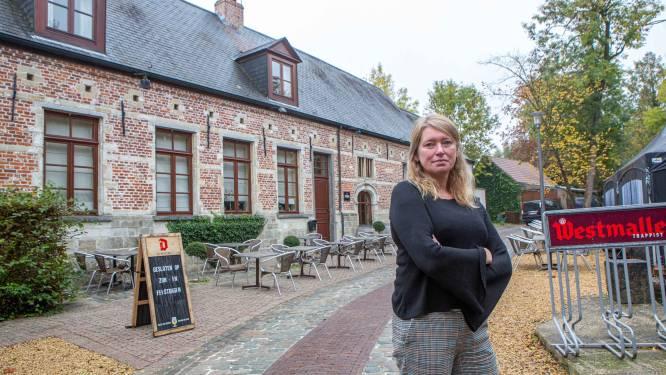 """Barbara (47) van De Passerel wordt voorzitster van Horeca Vlaanderen Halle-Vilvoorde: """"We kruipen allemaal samen uit dit dal"""""""