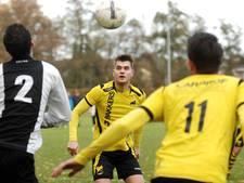 SC Hoge Vucht profiteert van misstap Be Ready en pakt periodetitel
