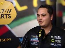 Jeffrey de Zwaan wint openingswedstrijd WK Darts: 'Eerste is binnen'