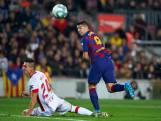 Frenkie de Jong aan de basis van schitterende hakbal Suárez