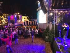 'Dankbaar doen en dromen' op Bosch' Winterparadijs