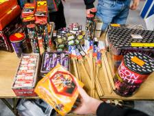 Stemming over vuurwerkverbod uitgesteld: Vlaardingen kijkt later naar voorstel