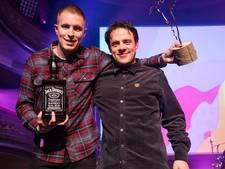 Maarten van Vugt uit Nijmegen beste popprogrammeur