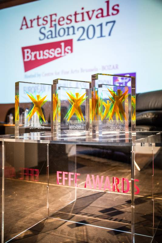 De EFFE Awards