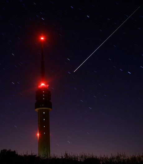 Komend weekend vallende sterren kijken: wel 24 per uur