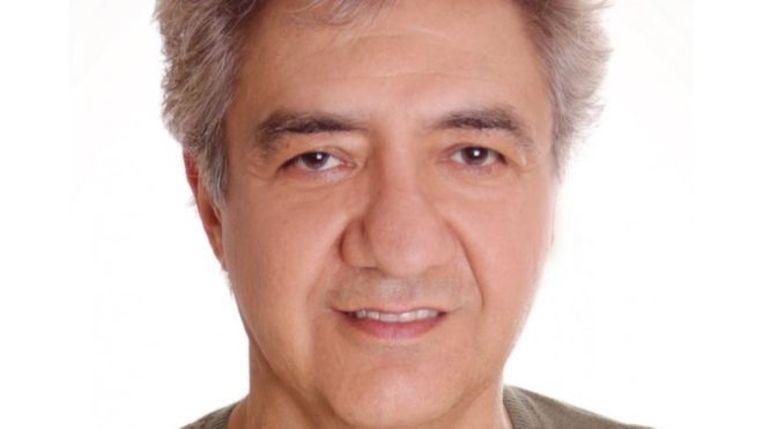 Abbas Edalat.