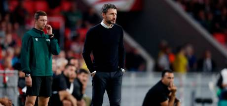 Van Bommel twijfelde niet over Mitroglou: 'Ik begon zelf ooit op de eerste dag in de basis'