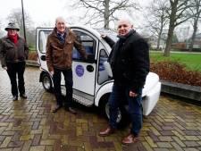 Een ritje met de Toektoek: dé uitkomst voor de Nijmegenaar die niet overal komen kan