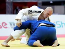 Steenhuis in finale EK, Grol gaat voor brons