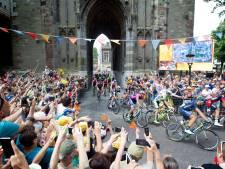 Eerste reacties: 'Ronde van Spanje door Amersfoort? Schitterend!'