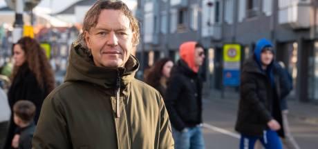 De crowdmanager staat op scherp in Bredase binnenstad: portofoons draaien overuren