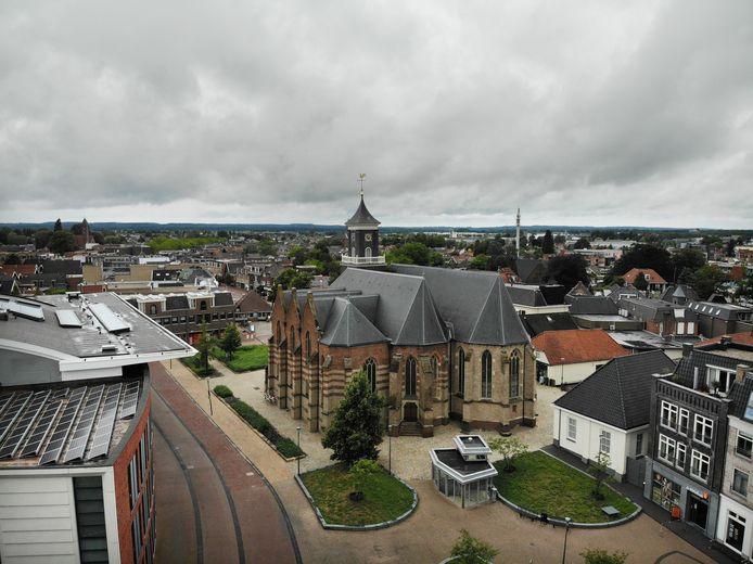 Schildkerk