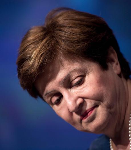 Le FMI souhaite supprimer la limite d'âge pour nommer la candidate des Européens