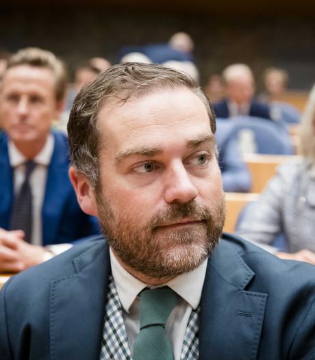 VVD: criminaliteit in probleemwijken dubbel zo hard bestraffen