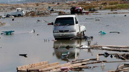 Na de tsunami en aardbevingen, veroorzaken moessonregens extra ellende in Sulawesi: Rode Kruis bereidt zich voor om nog meer noodhulp te bieden