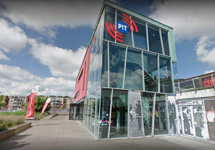 Het PIT Veiligheidsmuseum in ALmere