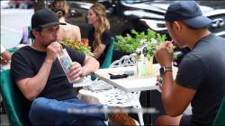 Onze man in New York ontdekt nieuwe trend dankzij corona: terrasjes