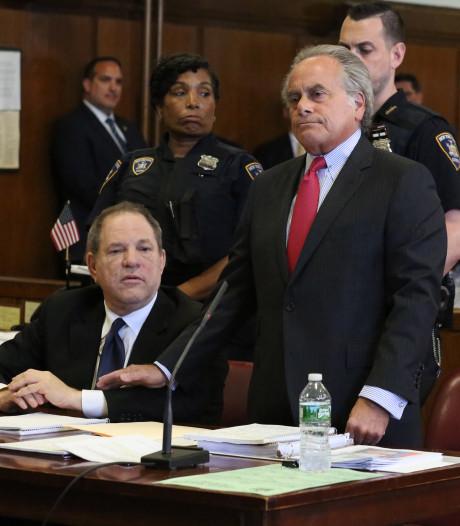 Advocaat Weinstein hekelt 'hypocrisie' Argento