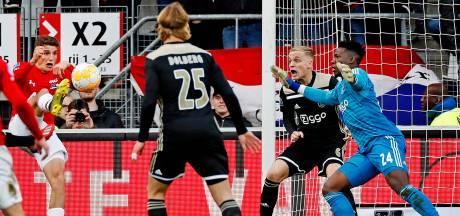 Advocaat won maar één keer van PSV, Ajax bezig aan imposante uitreeks